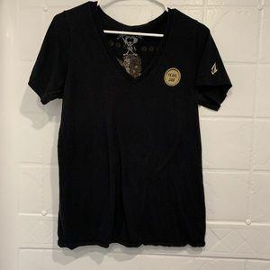 Volcom Tops - Volcom Pearl Jam Graphic Tee Shirt
